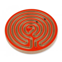 "Mini-Disc ""Labyrinth"""